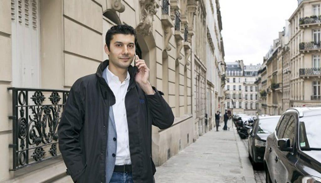 Les echos entreprises interviewent kliméo, acteur climatique parisien.