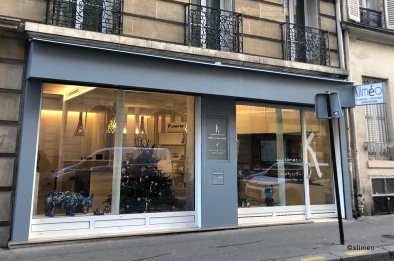 Rue Chaptal Kliméo renforce ses activités